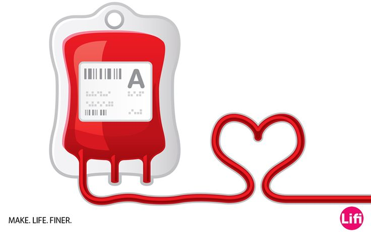 Every 2 Seconds, Someone Needs Blood. Donate Blood and Save Life! - Health & Fitness