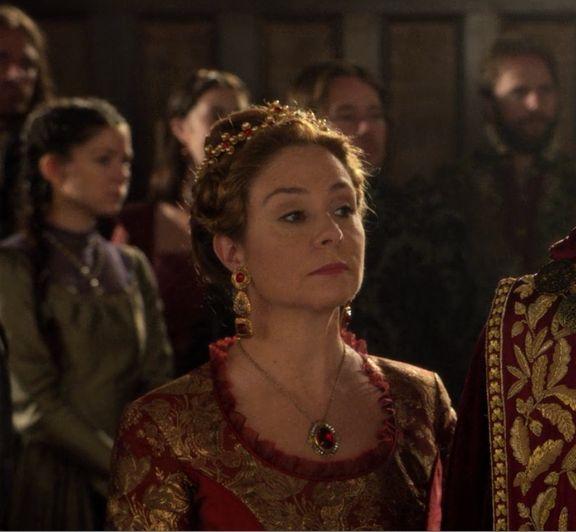 """Catherine de Medici - Reign """"Blood for Blood"""""""