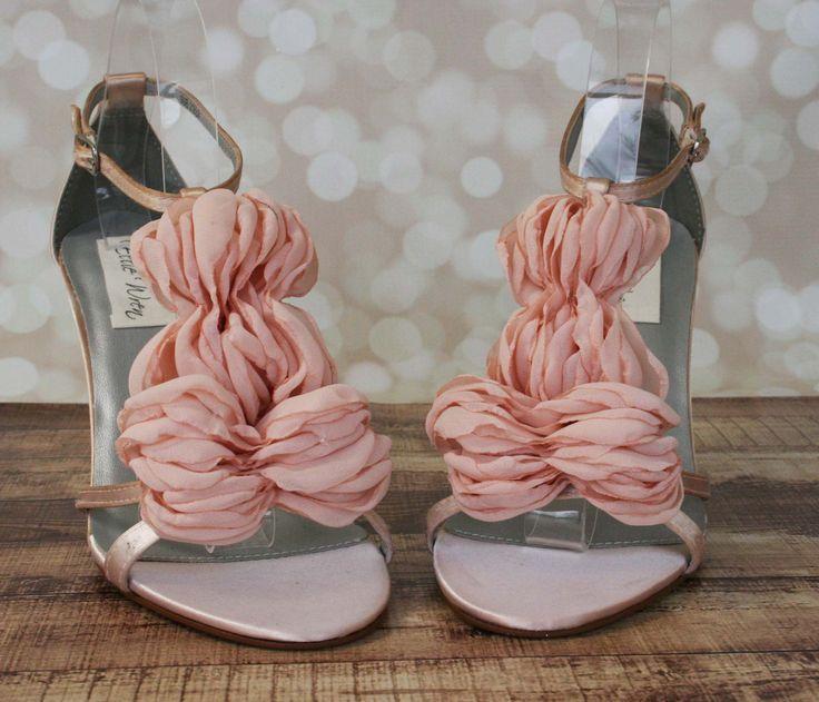 Custom Wedding Shoes