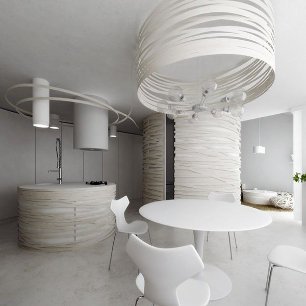 18 Latest Living Room Furniture Trends 2014