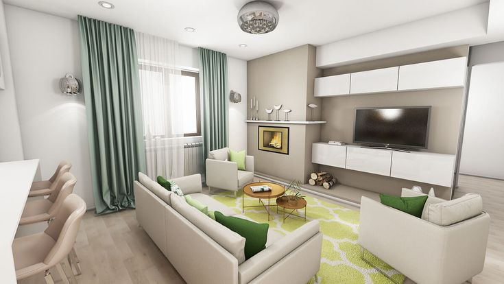 Design interior apartament Nordului - Bucuresti - iDecorate