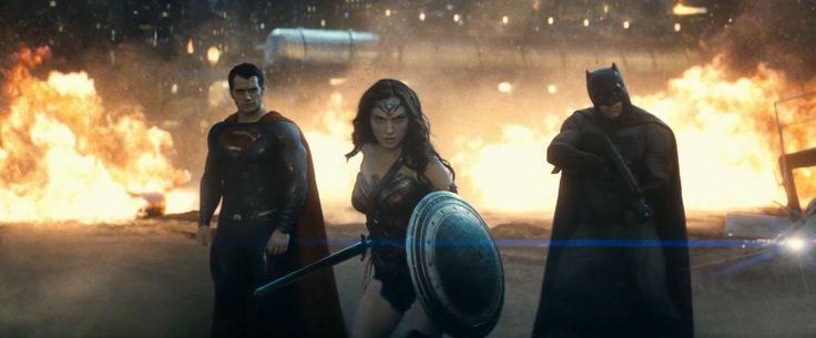 Watch: New 'Batman v Superman' Trailer Reveals Doomsday and a Ton More | Movie News | Movies.com