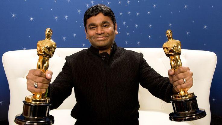 Bollywood, Oscars, A R Rahman, A R Rahman Oscars