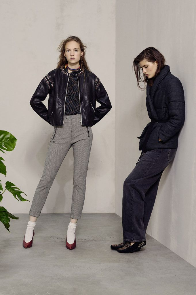 Etoile Spring – Summer 2017 Collection | Isabel Marant