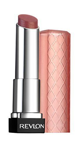 Revlon – Baume à Lèvres Coloré Colorburst – 2,55 g – N° 025 Peach Parfait: Tweet Avec le Baume à Lèvres coloré ColorBurst, adoptez un look…
