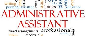 Administrative Assistant Applications Discover how time management, accounting, business law, organizational behavior, and management affect administrative assistant responsibilities and activities. Learn the basics in these areas along with ethics, organizational politics human resources management.  Discover key management functions of planning, control, motivation, organization, and increasing creativity.   Online Course # EG6507……$99