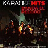 Karaoke: Banda el Recodo [CD]