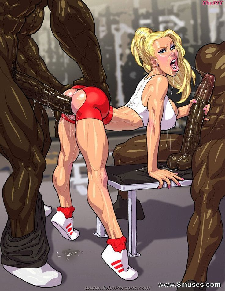Page 88 | johnpersons_com-comics/the-pit/pinups | 8muses - Sex Comics