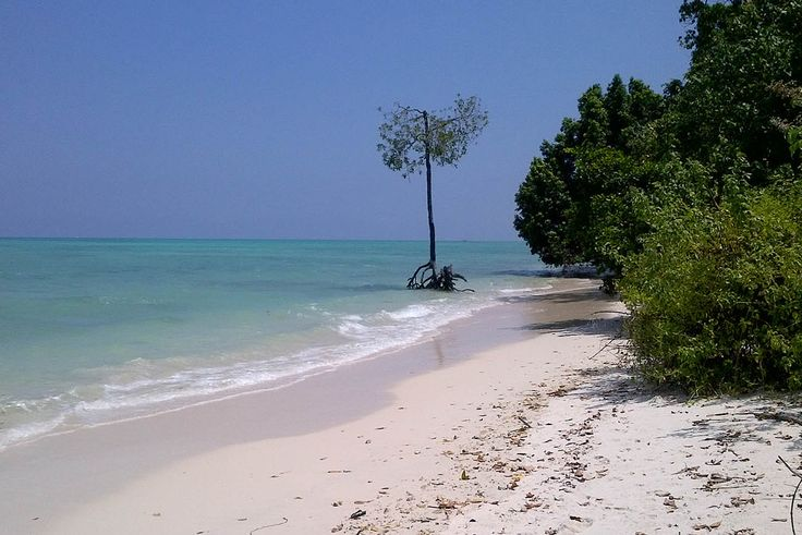 Of Divers and Loners! Have you been 'Havelocked' in the Andaman Islands?