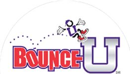 Bounce U there is one in our area. $9 for child and parents are free. :O)