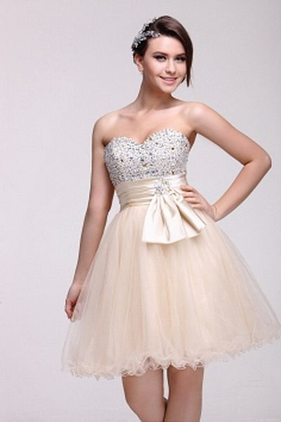Kleid rosa armel