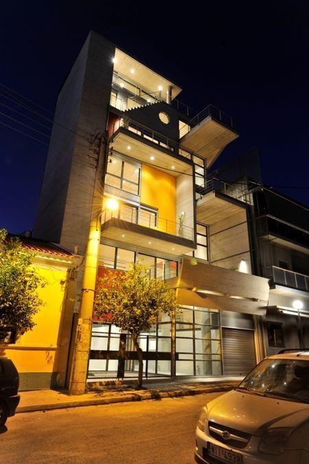 Sale, Building 600 m², Gkazi, Gazi - Metaxourgio - Votanikos   2240760   HomeGreekHome.com