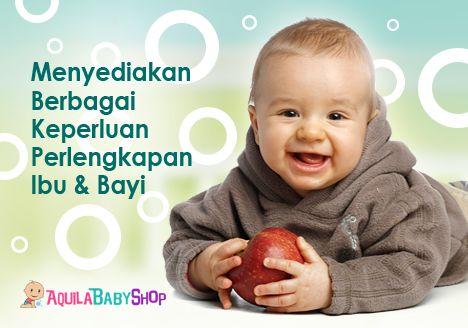 Perlengkapan Bayi Lengkap dan Murah menyediakan berbagai perlengkapan bayi Lengkap dan murah. Untuk informasi lebih lanjut silahkan mengklik disini sekarang.