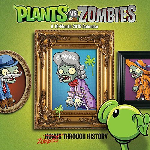 1000+ images about Plants vs Zombies Party on Pinterest