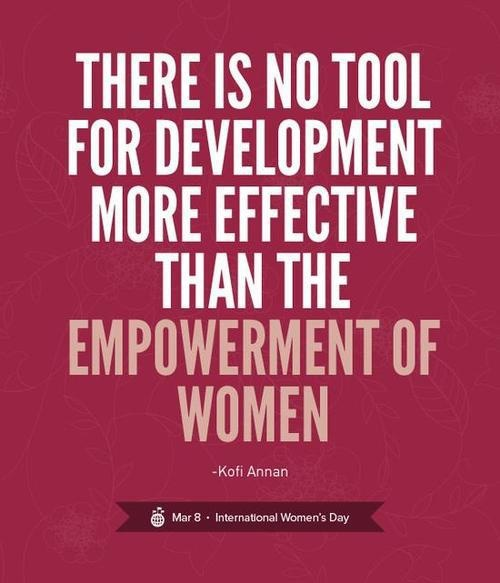 Quotes On Women Empowerment In Hindi: 1000+ Images About Women Empowerment On Pinterest