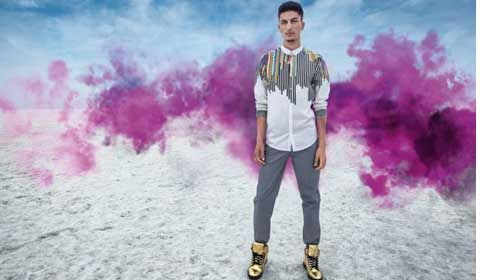 Manish Arora to launch first menswear collection online