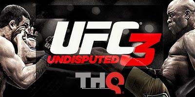 UFC Undisputed 3 Free Download