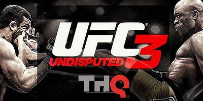 UFC Undisputed 3 Free Download