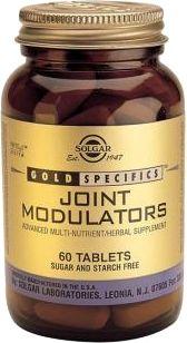 33,20 ευρώ, Gold Specifics (R) Joint Support, 60 Tablets, Two (2) tablets provide: Glucosamine Sulfate 1000mg,  DL-phenylalanine 400mg, Standardised Turmeric Powdered Extract (190mg [95%] curcuminoids)200mg L-Proline200mg Vitamin C 100mg Niacin 00mg Grape Seed Powdered Extract (50mg [50%] polyphenols)100mg Manganese 4 mg Antioxidant (powdered blend** of betacarotene prep. and ascorbic acid)