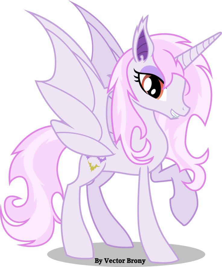 Bat Fleur De Lis by Vector-Brony on deviantART