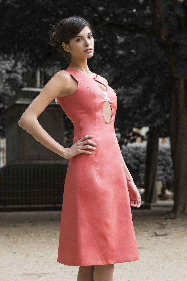 Increíble Vestidos De Novia Michelle Roth Ideas Ornamento ...