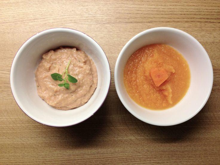 Kylling og ris med tomatsaus