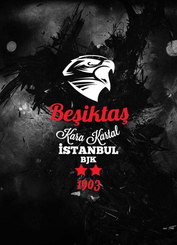 Beşiktaş on Behance
