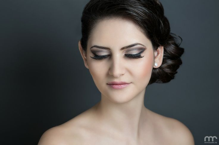 Bridal MUA by Michael Rouge on 500px