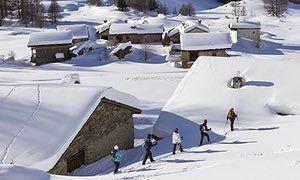 France, Savoie, Sainte Foy Tarentaise