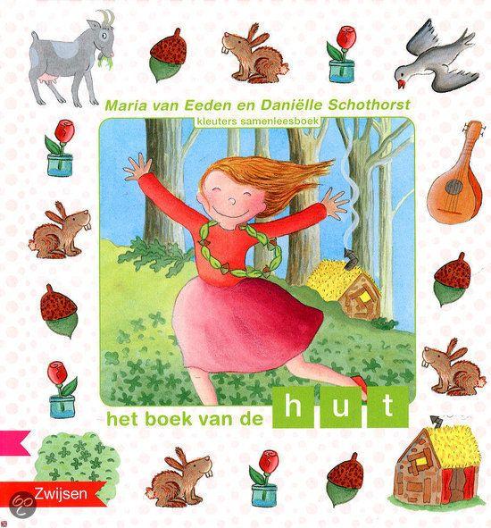 bol.com | Het boek van de hut, Maria van Eeden & M. van Eeden | 9789048703203 | Boeken...