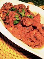 Chicken Karahi - Karahi Murg - Murg Karahi - Stir Fried Chicken