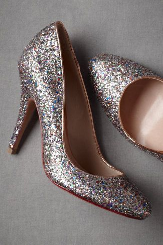 $80 Scintillation Heels: Wedding Shoes, Sparkly Shoes, Glitter Shoes, Bridesmaid Shoes, Dance Shoes, Parties Shoes, Scintil Heels, Glitter Heels, Sparkle Shoes