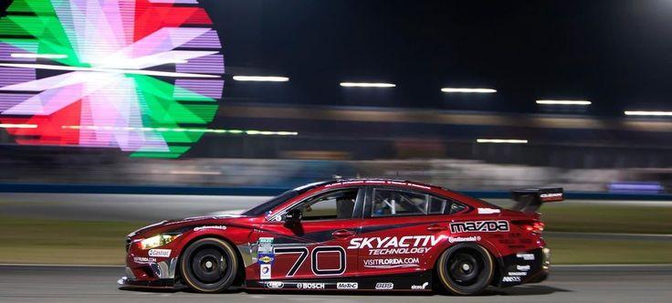 Mazda 6 GX (2017)