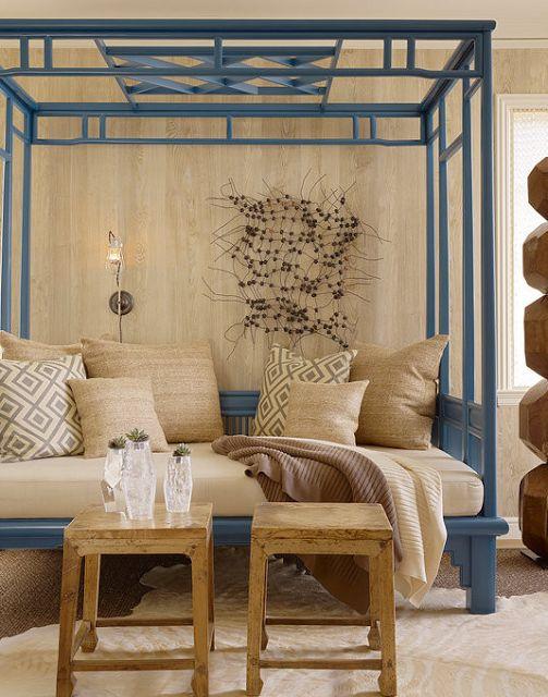 Интерьер в стиле фьюжн | Sweet home