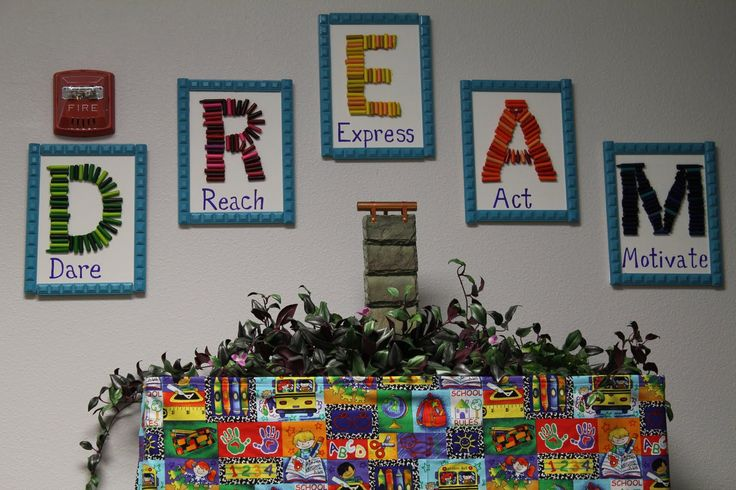 Elementary School Counselor Office | Elementary School Counselor using Expressive Art