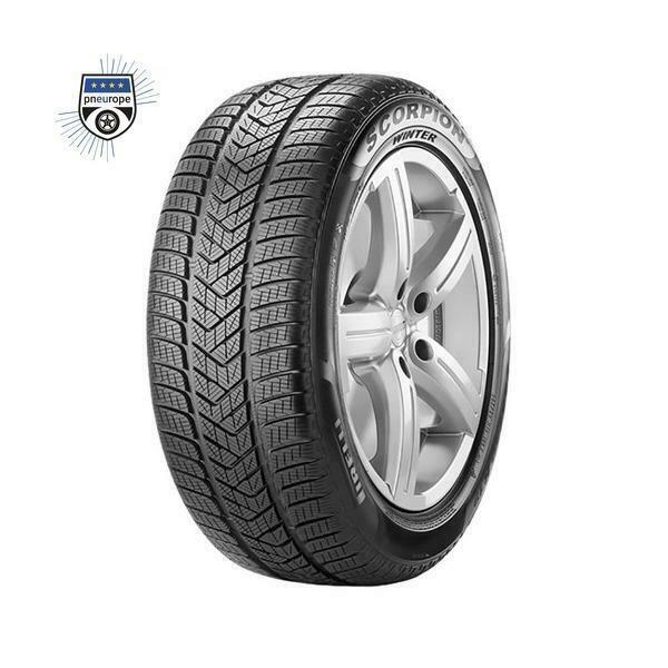 Ebay Sponsored Satz 4 Stuck 275 50r19 112v Pirelli Scorpion Winter Off Road Suv Reifen Autoreifen Winterreifen