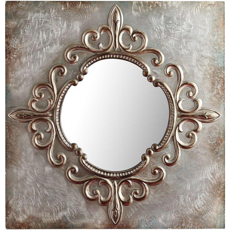 $129.00 Lisette Decorative Mirror | Pier 1 Imports