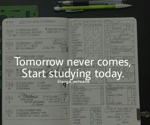 Start Studying Today