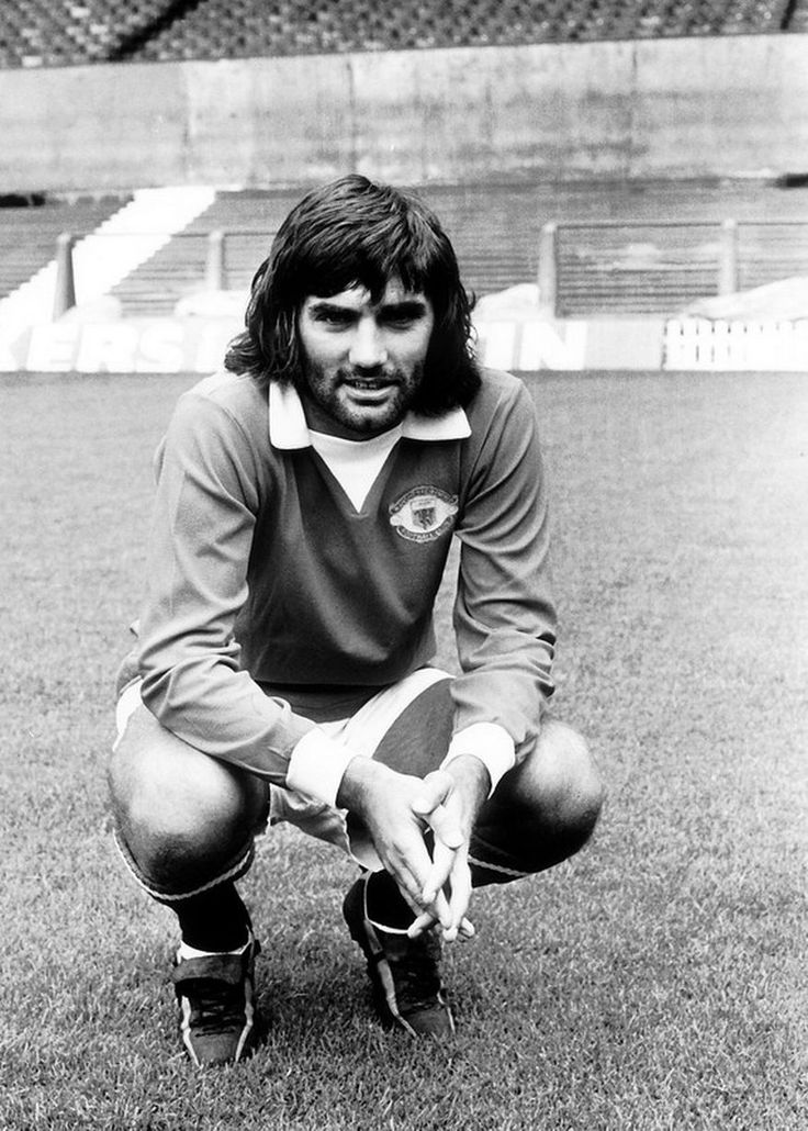 Channel 5 programme to explore the final hours of Manchester United great George Best - Manchester Evening News