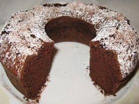 Volete cucinare un ciambellone al cioccolato bimby soffice e alto? Ecco una delle ricette bimby preferite da grandi e piccini. Un dolce s...