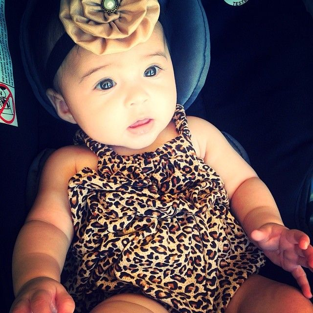 This will be my kid.. going to a jacksonville jaguars game of course!