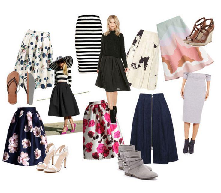 Midi Skirt | Eye on Fashion| Modern Teen Style | Modern Teen Style