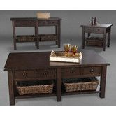 Found it at Wayfair - Providence Coffee Table Set