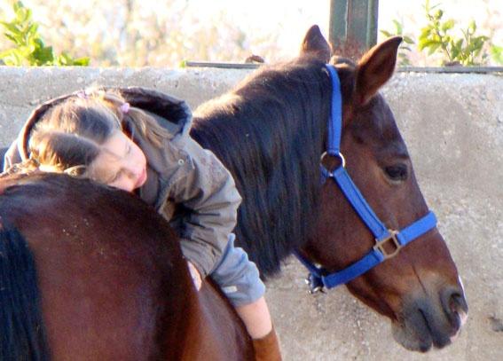 Terapia asistida por animales, la mejor medicina - http://gd.is/tbAImF