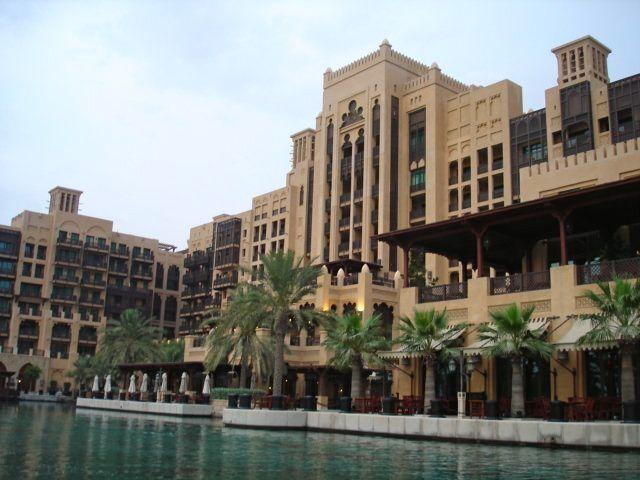 Complexo Jumeirah Resorts
