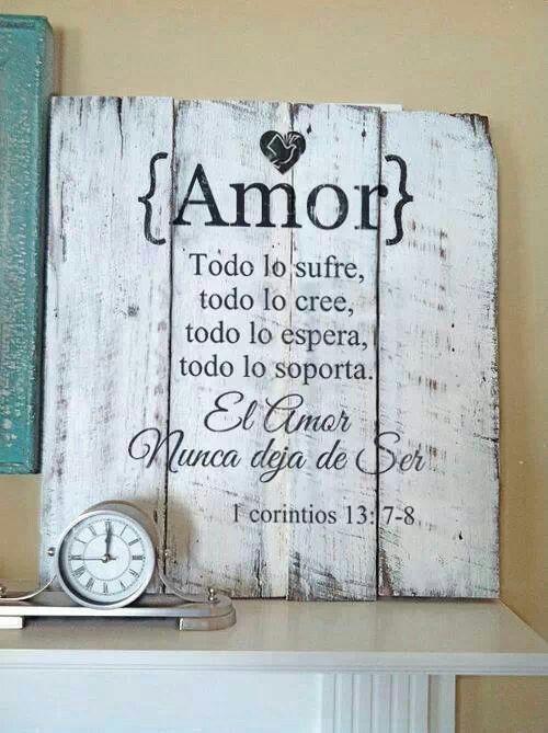 1 Corintios 13:7-8