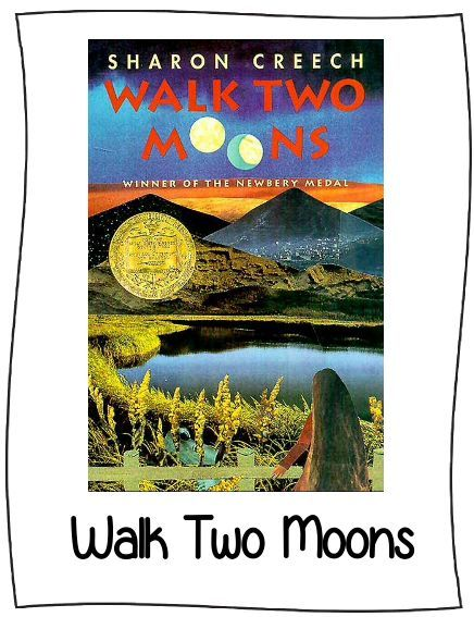 walk two moons pdf download