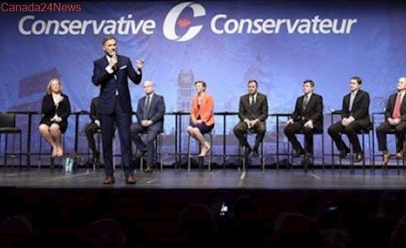 LIVE COVERAGE: The Conservative leadership race ends tonight