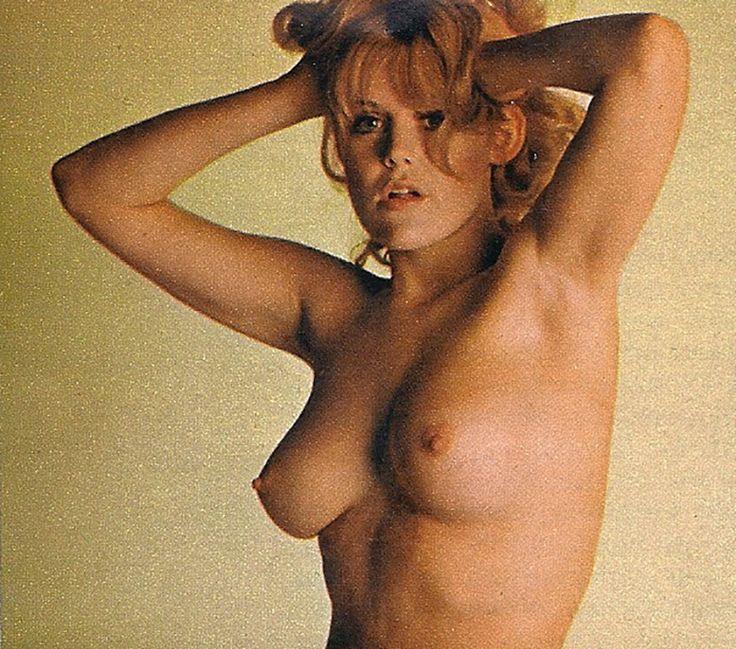 vintageruminance: Fiona Lewis - 1967