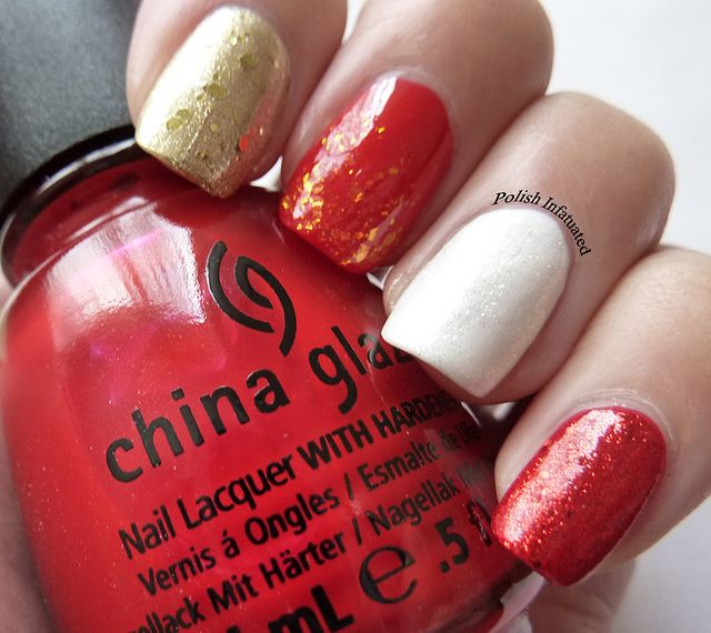 33 best chinese new year nail art images on pinterest new years chinese new year nail art polishinfatuated check out mynailpolishobsession for prinsesfo Choice Image